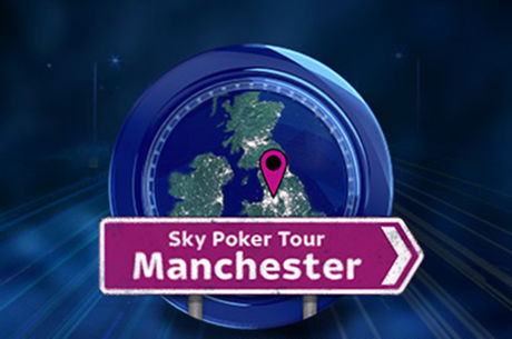 Popular Sky Poker Tour Set to Return in August