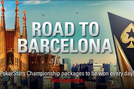 5 начина да се класираш за PokerStars Championship Барселона