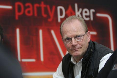 Marcel Lüske nieuwste ambassadeur van partypoker!