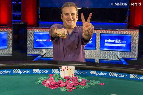 2017 World Series of Poker: Mosseri besiegt Negreanu bei Event 9