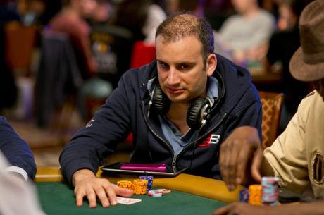 Abe Mosseri holt sich ein WSOP Bracelet und $165,521 Preisgeld bei Event #55