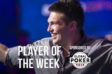 Player of the Week: Doug Polk Beasts Everything