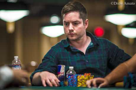 WSOP: Adam Dickson Lidera Evento #14; Jason Mercier entre os 32 Sobreviventes do Evento #15
