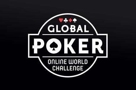 The Global Poker Online World Challenge a Great Success Thus Far