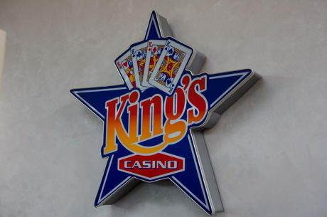 84 Confirmed for WSOP Europe €111,111 High Roller at King's Casino