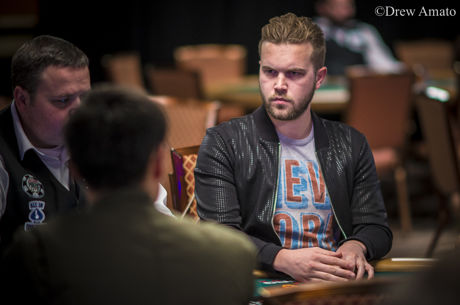 Global Poker Index: Andreas Klatt in den Top 10 des POY