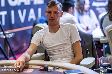 Cash Game Festival Prop Bet Loser Janar Kokk's Trip to Poland Goes Viral