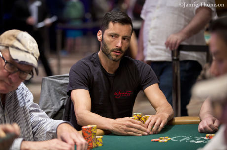WSOP Day 9: Sokoloff Has Second-Best Stack for $1,500 H.O.R.S.E. Final Day