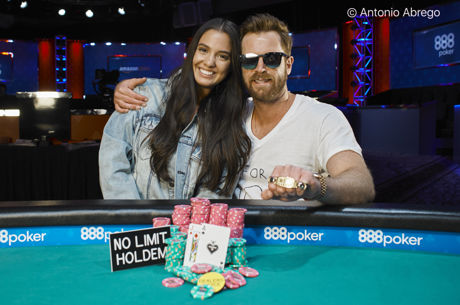 2017 World Series of Poker: John Racener siegt bei Event 17