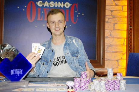 """Masiškiausiame """"Lithuania Masters"""" turnyre - Sergejaus Molchanovo pergalė"""