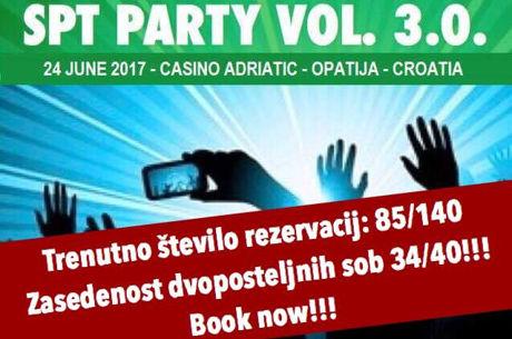 SPT Party