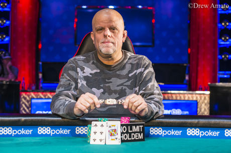 2017 World Series of Poker: Ron Ware gewinnt Event 21