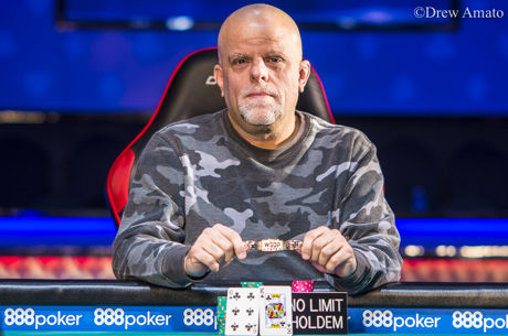 Ron Ware Conquista Evento #21: $1,500 8-Game Mix 6-Handed ($145,577)