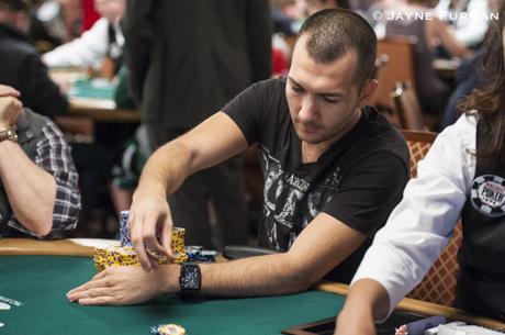 Борис Колев и Румен Нанев сред последните 136 на Event...
