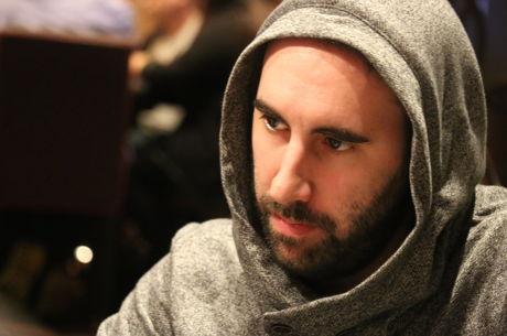 WSOP Día 14: Lucas Blanco y Josep María Galindo también quieren ser millonarios