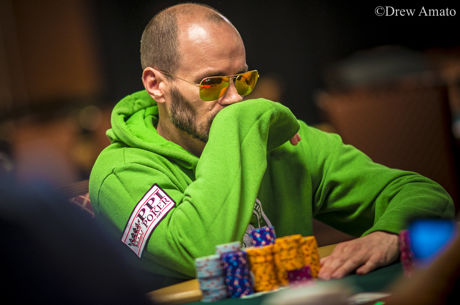 WSOP Day 13: Mike Leah Contending for 2-7 Single Draw Bracelet