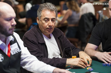 Ralph Perry Lidera Reta Final do Millionaire Maker e Nancy Nguyen o Evento #24