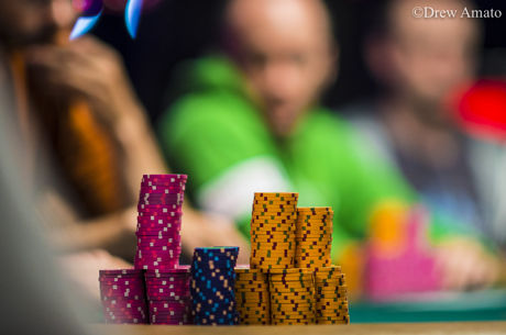 WSOP Day 14: Canadians Advance in Every Event