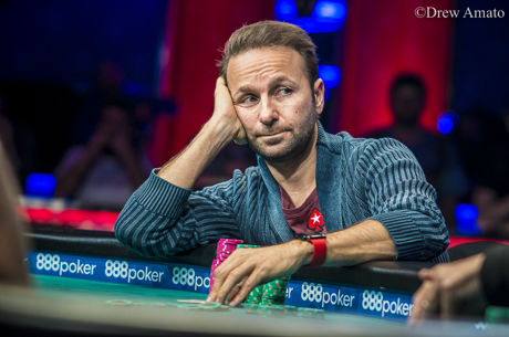 The Hand I'll Never Forget: Daniel Negreanu's WSOP Main Event Misstep