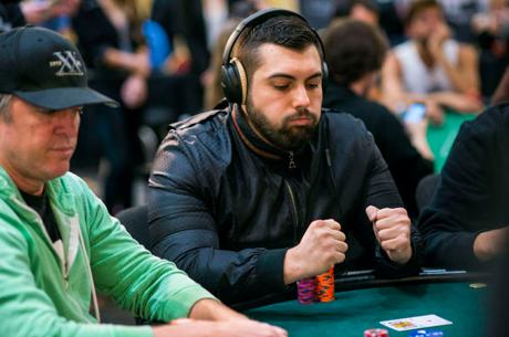 Симеон Найденов продължава в Ден 3 на Event #27: $3,000 No-Limit...