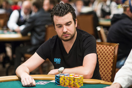 How to Confuse Chris Moorman Into Making a Mistake