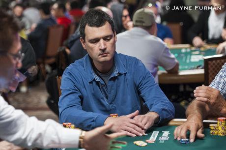 Pedro Cabeça 26º de 30 no Event #29: $2,500 No-Limit Hold'em