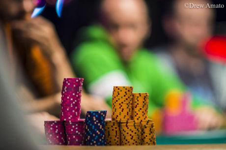 World Series Of Poker : Suivez l'action en direct de Las Vegas