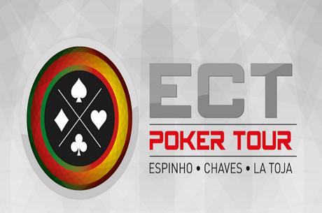Hoje às 16:00 Horas Freeroll Satélite Etapa #2 do ECT no Hotel Casino Chaves