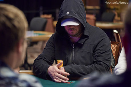 WSOP Day 19: Canadians Make Up One-Third of $10K 2-7 Triple Draw Championship Final Table