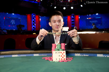 2017 World Series of Poker: Ben Yu siegt bei Event 34