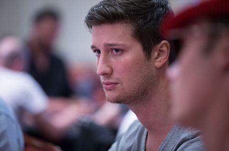 WSOP : Les Français Louis Linard et Dan Abouaf a 18 left du 6-Max à 5000$