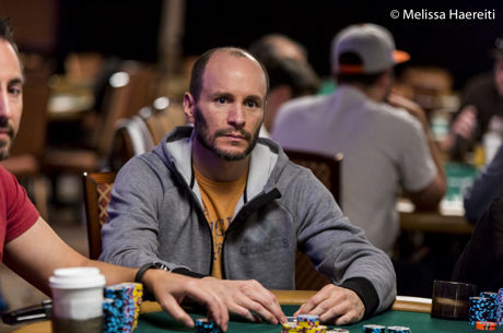 WSOP Day 21: Multi-Tabling Mike Leah Cashes Three Events in One Day