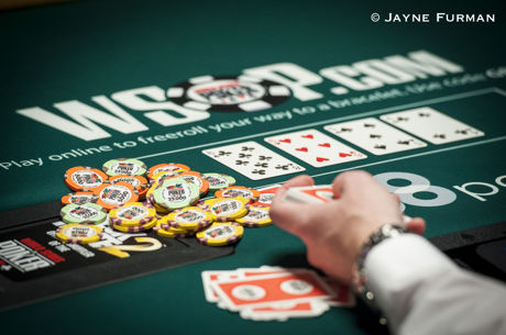 Cooke's Corner: Five Major Components of Poker