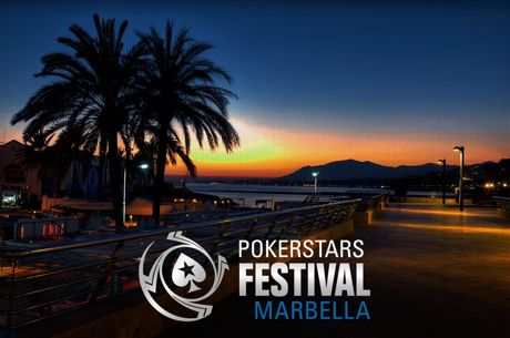 4 Lusos no dia 2 do PokerStars Festival Marbella