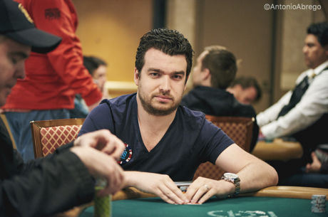 Global Poker Index: Kenney, Petrangelo Lead, Moorman Moves Up