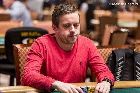 2017 WSOP Dag 21: Kenny Hallaert noteert nieuwe cash in $1.500 NLHE Shootout