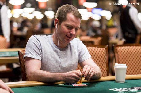 Navigating Postflop With Middle Pair in a Multi-Way Pot