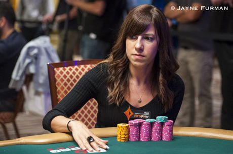 WSOP Day 23: Bicknell Makes Final Day of $10K 6-Max Championship