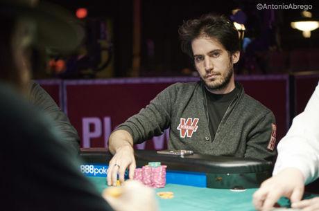 Luneau et Hellmuth en lice pour le bracelet, 100e cash aux WSOP pour Negreanu