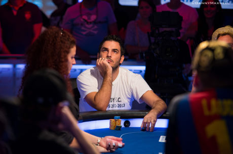 "Sunday Briefing: Andreas ""daskalos20 Christoforou Secures His Largest-Ever Cash"