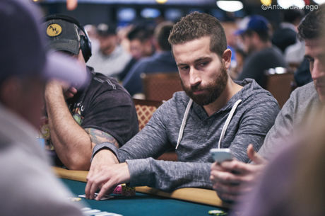 WSOP Day 26: Jonathan Duhamel In the Running for $10K Stud-8 Championship Bracelet