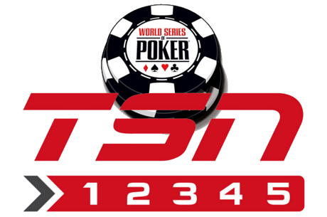 TSN to Carry Live Broadcasts of 2017 WSOP Main Event