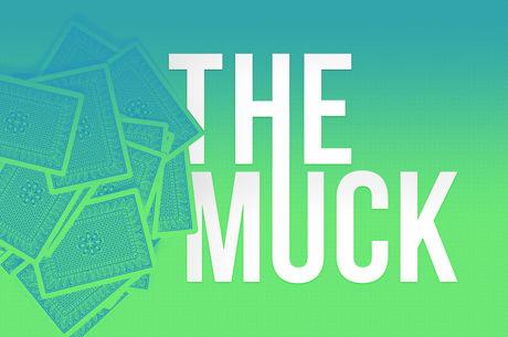 The Muck: Brawlin' in Bobby's Room, Negreanu's WSOP Milestone