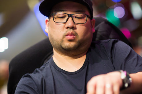 WSOP Day 27: Wong the One to Watch