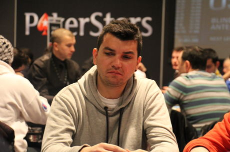 Giovani Torre 52º no Evento #47: $1,500 No-Limit Hold'em MONSTER STACK