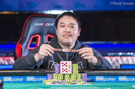 2017 World Series of Poker: Brian Yoon siegt bei Event 47