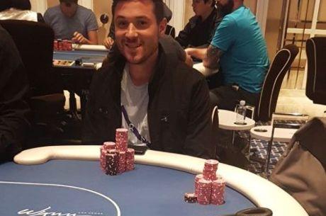 Las Vegas : Perf' à 5 chiffres pour Chilaud et  Merlin, Deep-run pour Fabsoul et Choop