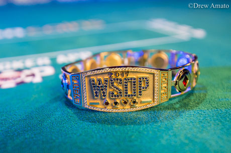 FLOATZ Conquista Evento #61: $3,333 WSOP.com ONLINE No-Limit Hold'em High Roller