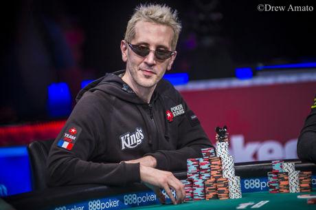 WSOP Poker Players Championship: ElkY, Soulier, Fitoussi et Luneau au Jour 2, Benyamine out