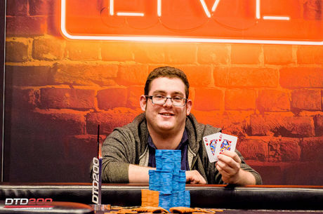 Alan Jacobson Crowned DTD 200 Champion